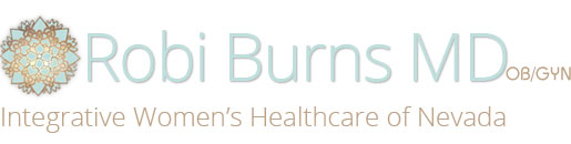 Robi Burns MD